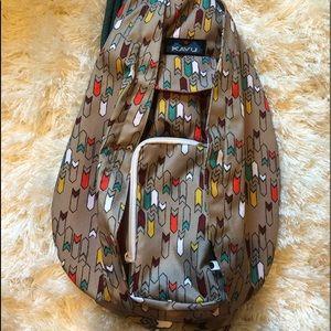 Handbags - Kavu Rope bag